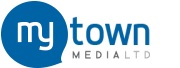 mytown media limited website logo